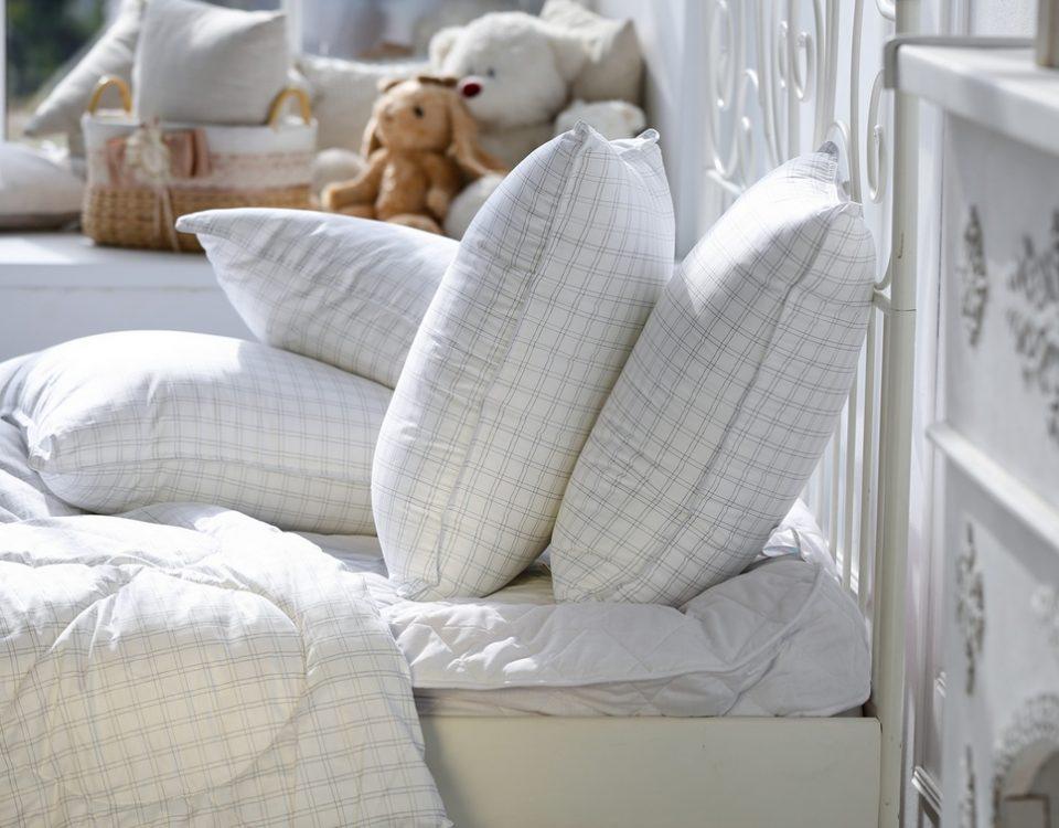 коллекции подушек